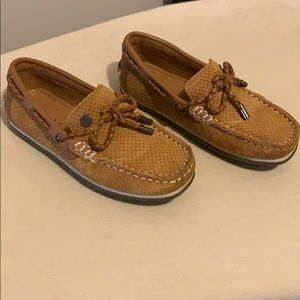 Boys Mayoral shoes